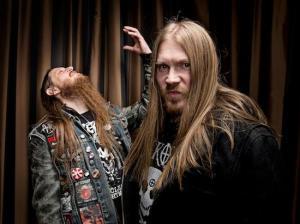 Darkthrone, Nazi and KKK? Or misunderstood artists?